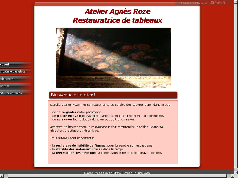 Agnes Roze - Nantes