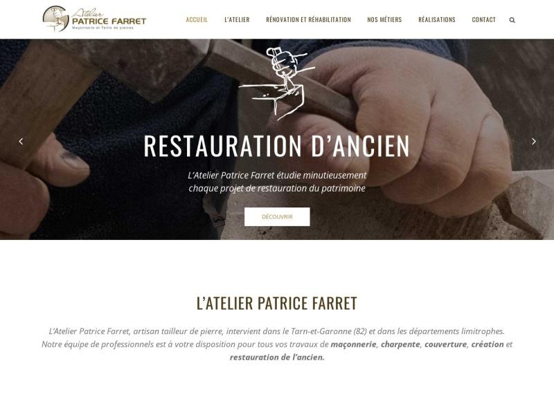 Patrice Farret - Escatalens