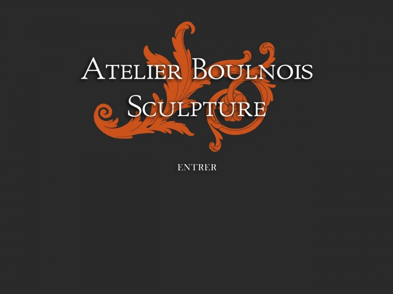 Charles Boulnois - Savonnieres