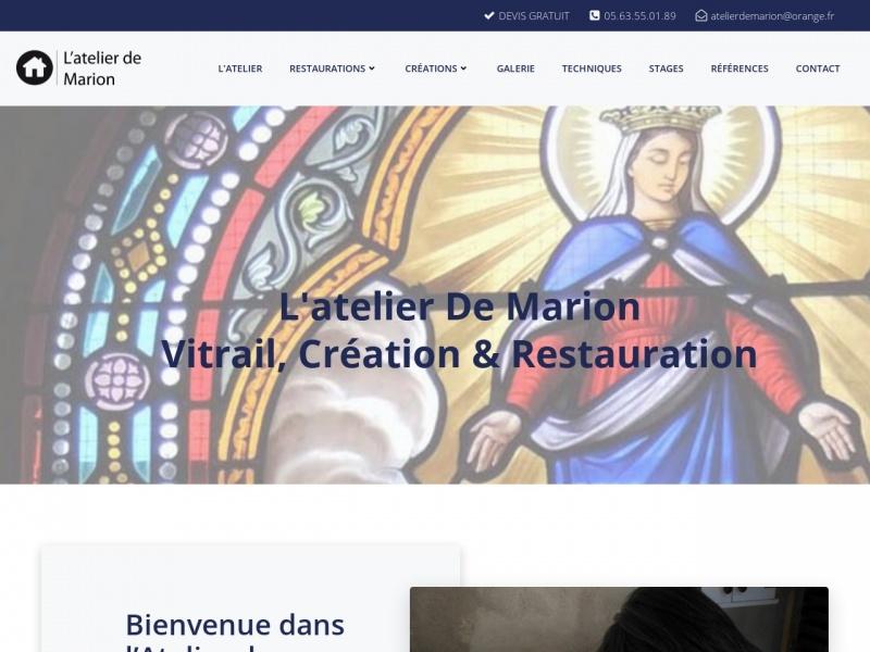 Marion Cattani - Sieurac