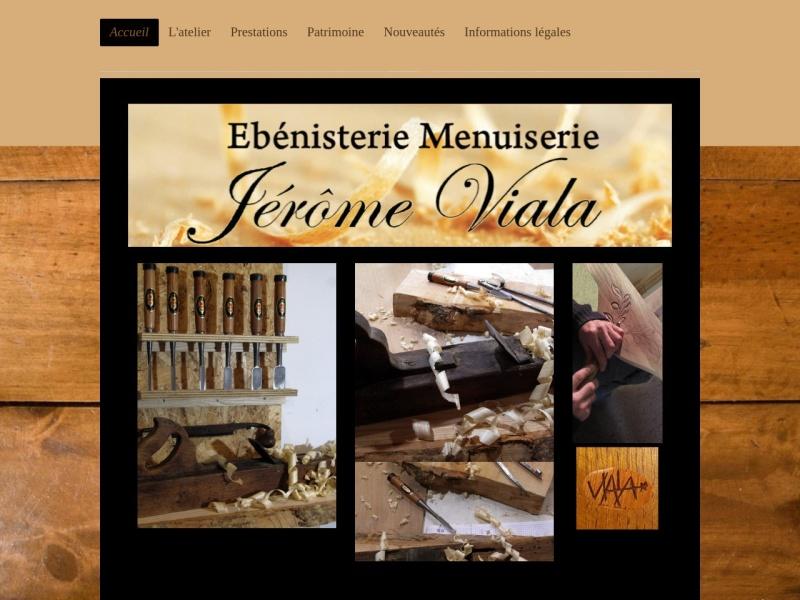Jerôme Viala - Le Sequestre