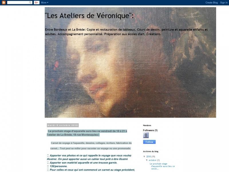 Véronique Bezard-Moisset - Bordeaux