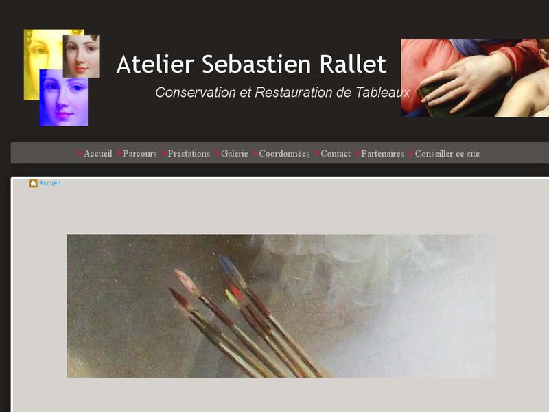 Atelier Sebastien Rallet - Venansault
