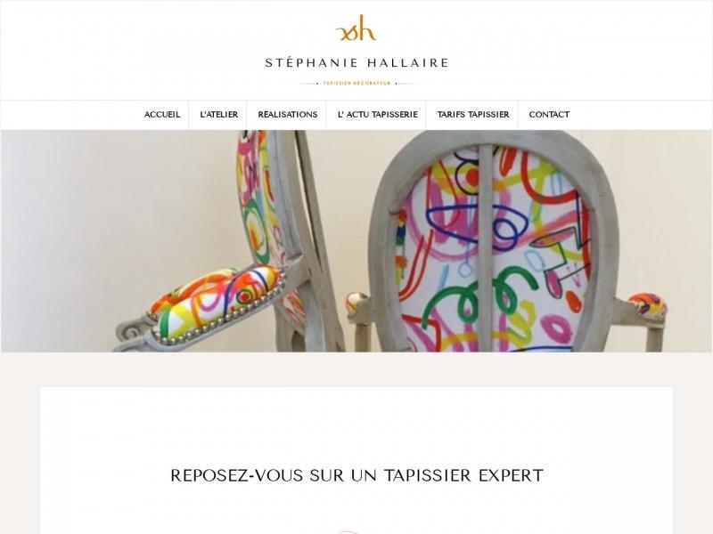 Atelier Stéphanie Hallaire - Chatou
