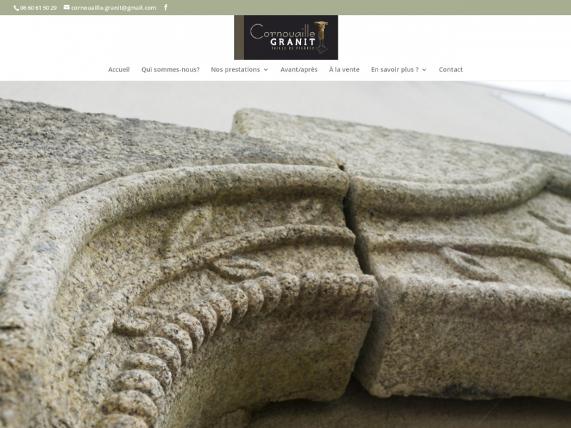 Cornouaille Granit - Plomeur