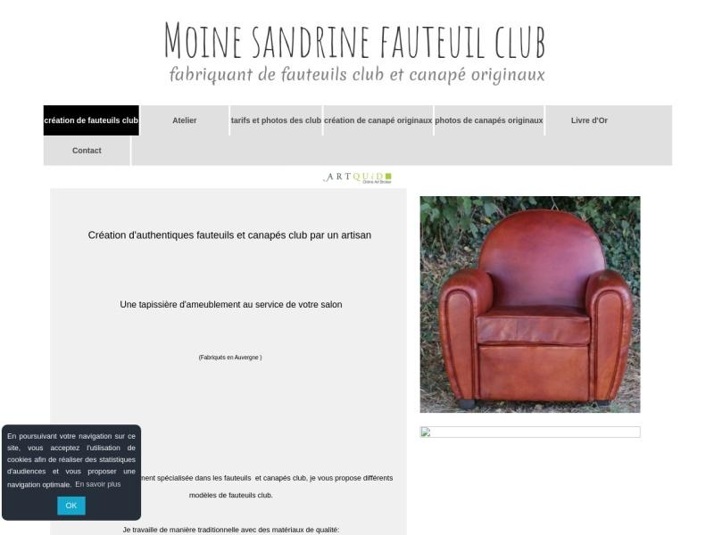 Sandrine Moine - Drugeac
