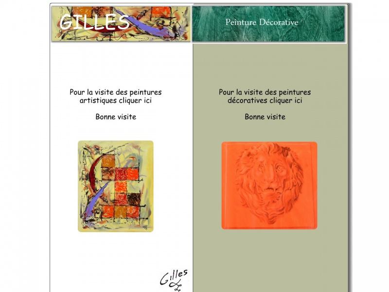 Gilles Bernard - Portet sur Garonne