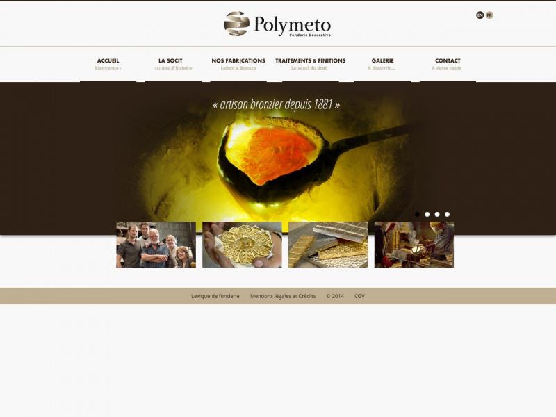 Polymeto - Bourseville