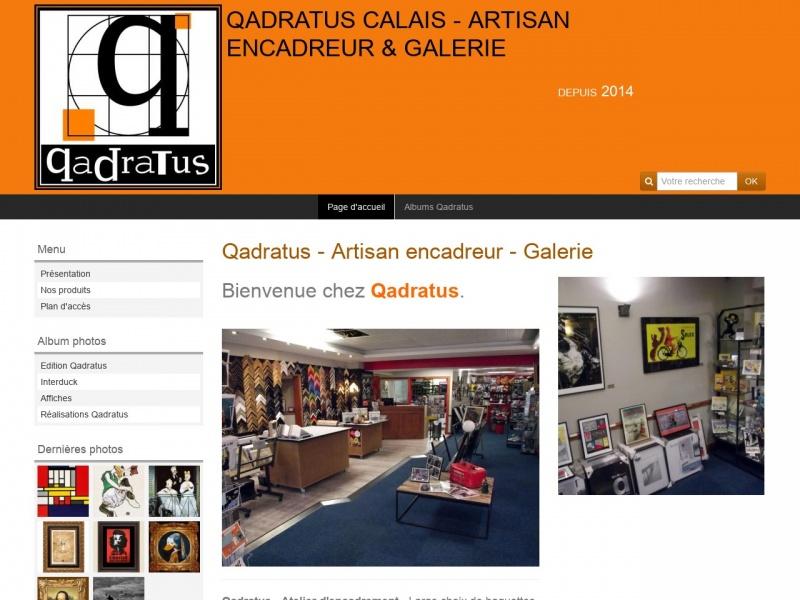 Qadratus - Calais