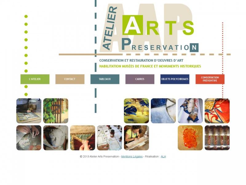 Arts Préservation - Salon de Provence