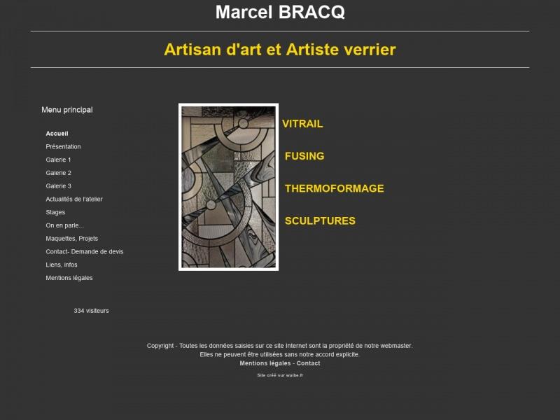 Marcel Bracq - Avignon