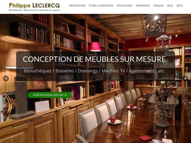Philippe Leclercq - Versailles