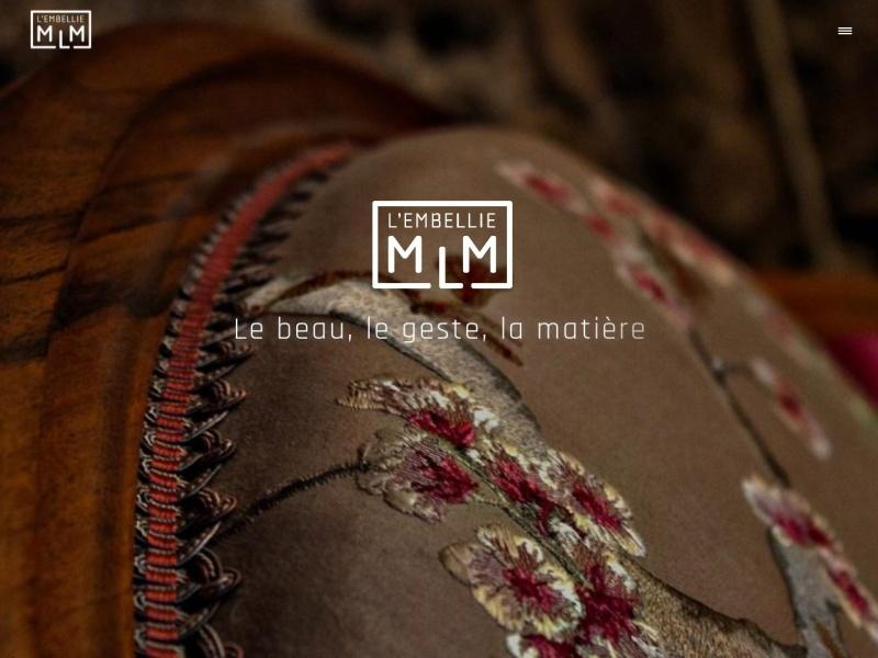 L'Embellie - Marie-Laure Mavic - Crolles