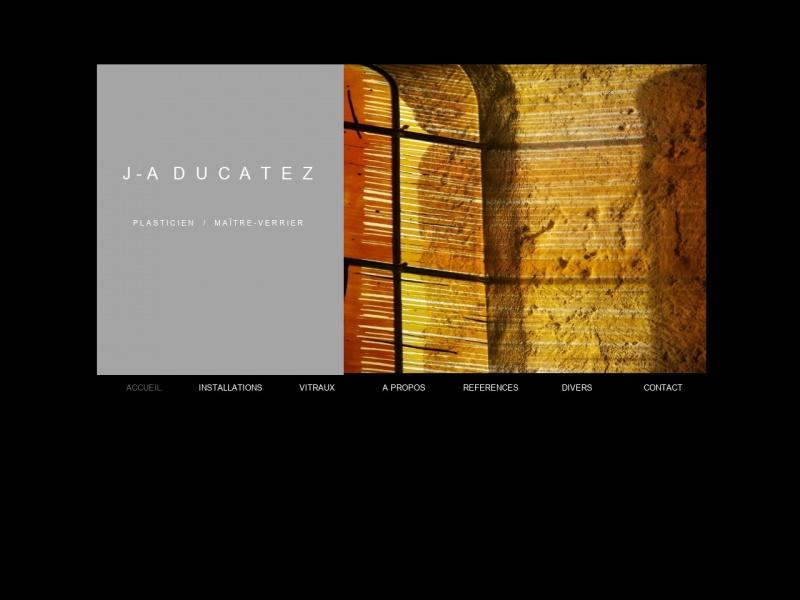 J-A Ducatez - Salernes