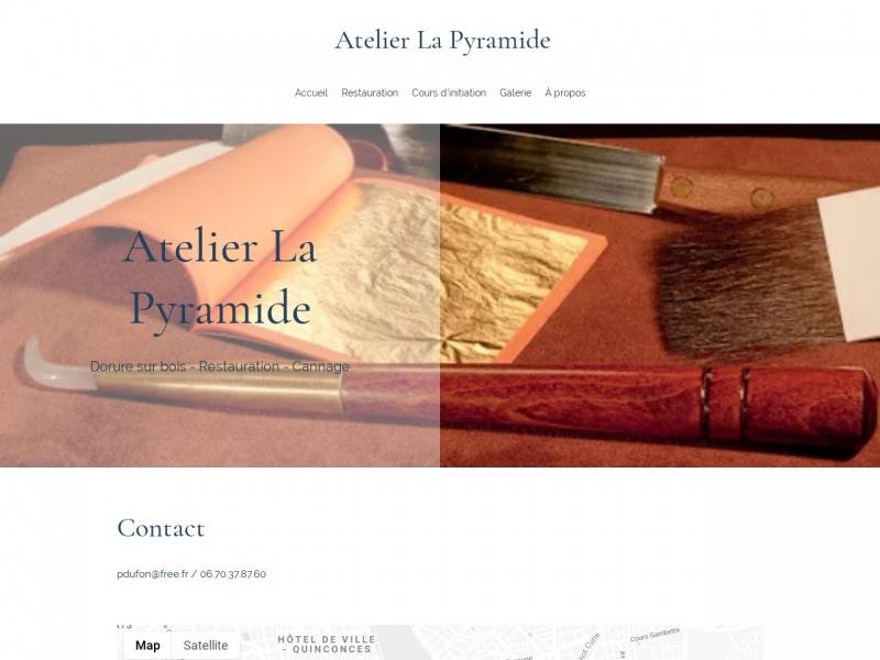 La Pyramide - Bordeaux