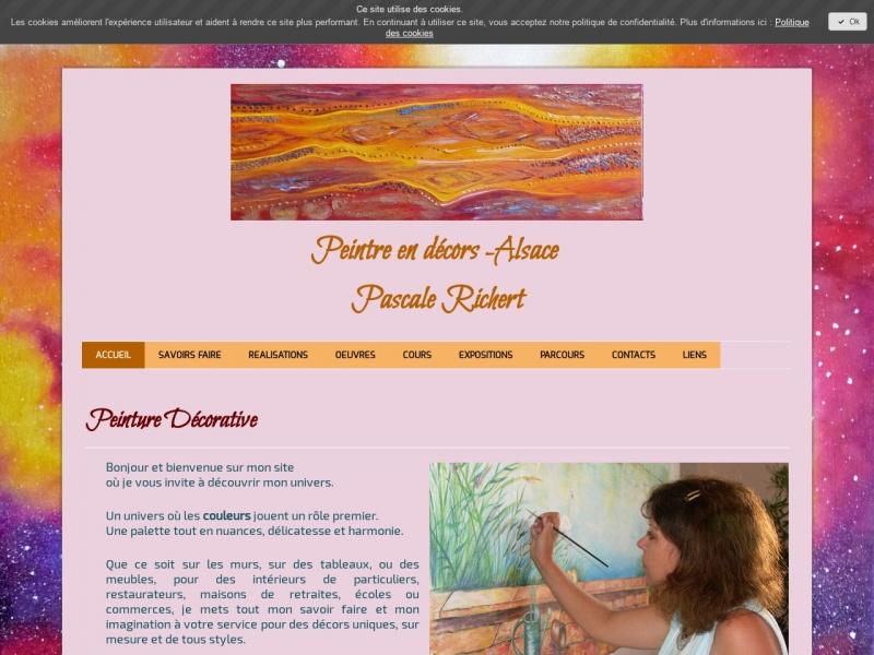 Pascale Richert - Salenthal