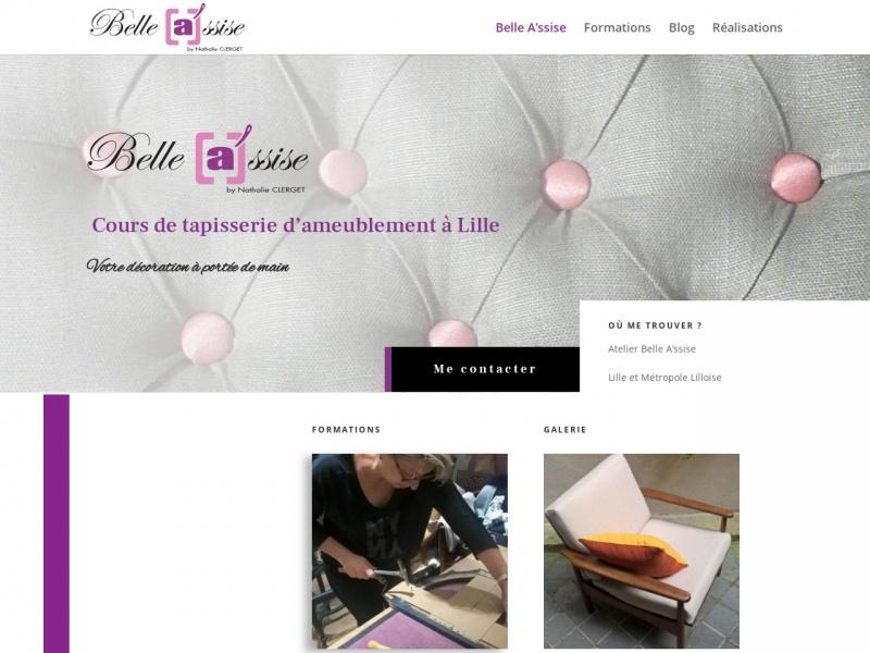 Belle A'ssise - Compiègne