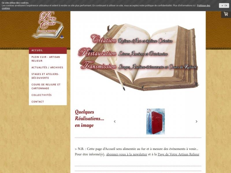 Plein Cuir - Marco Macheda - Montauban