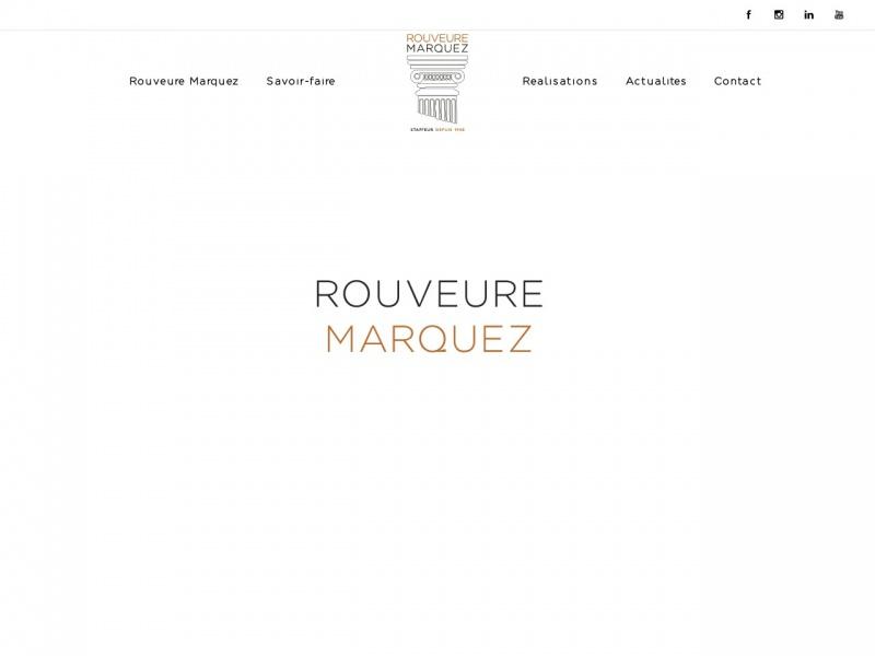 Rouveure Marquez - Vaulx en Velin
