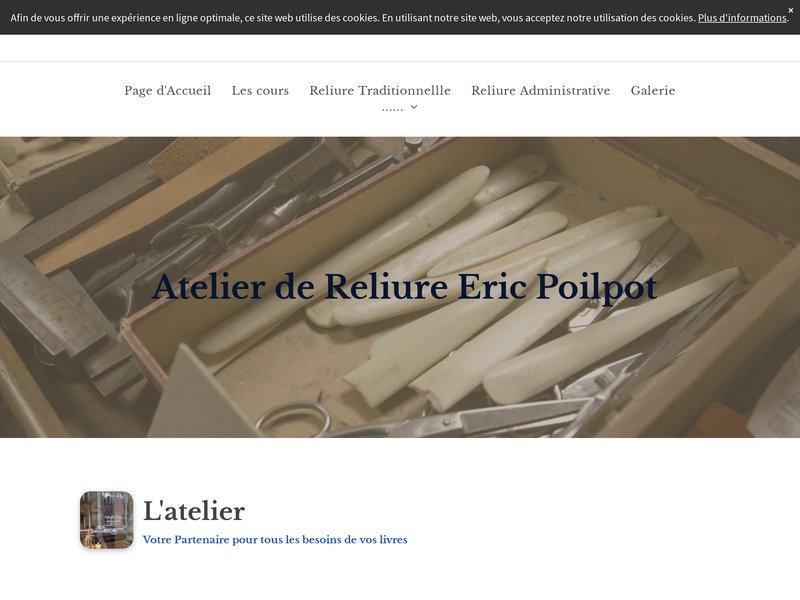 Eric Poilpot - Tréguier