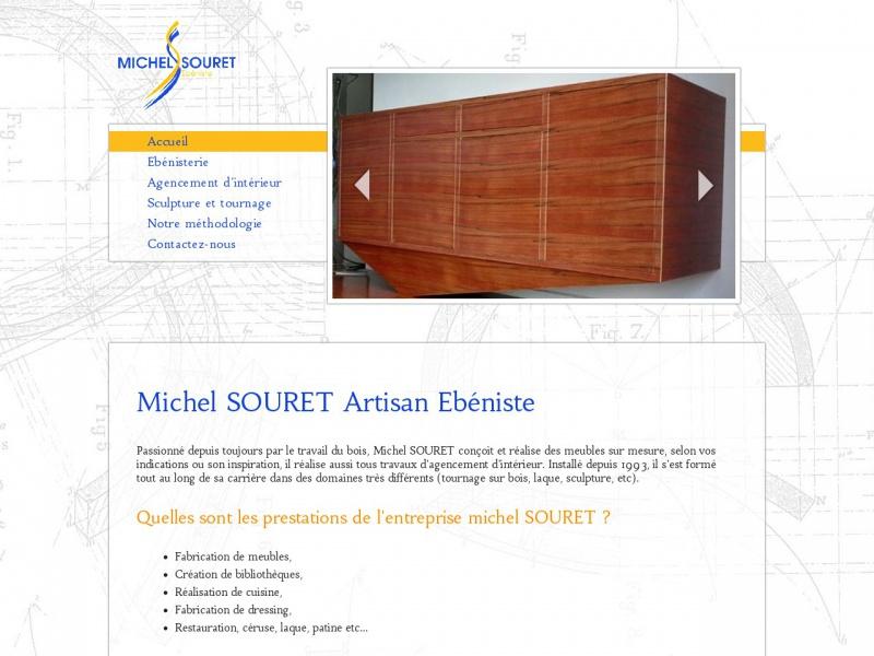 Michel Souret - Chanonat