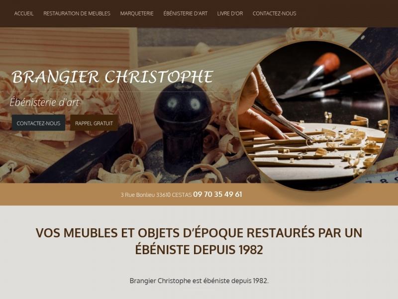 Christophe Brangier - Cestas