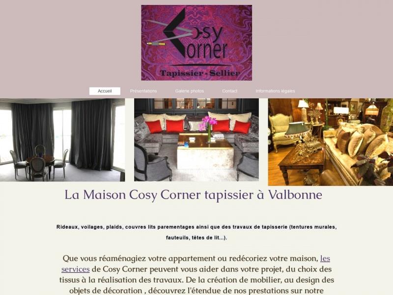 Cosy Corner - Valbonne