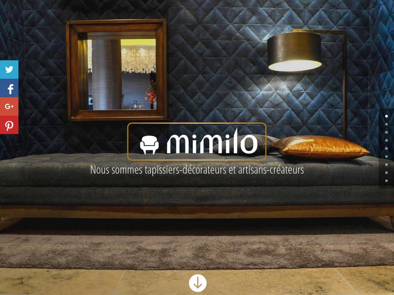 Mimilo - Bordeaux