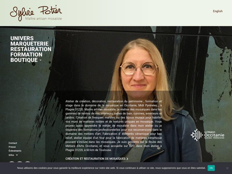 Sylvie Potier - Plagne