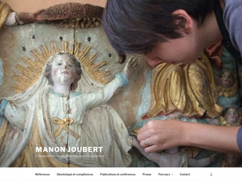 Manon Joubert - Tours