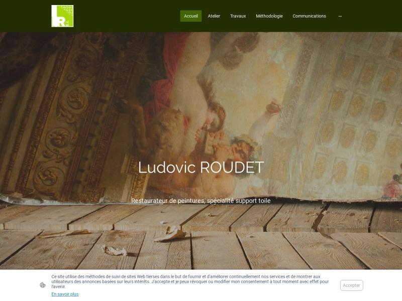 Ludovic Roudet - Charenton le Pont