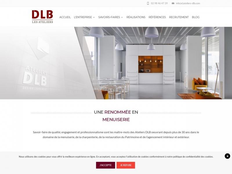 Ateliers DLB - Gouesnou