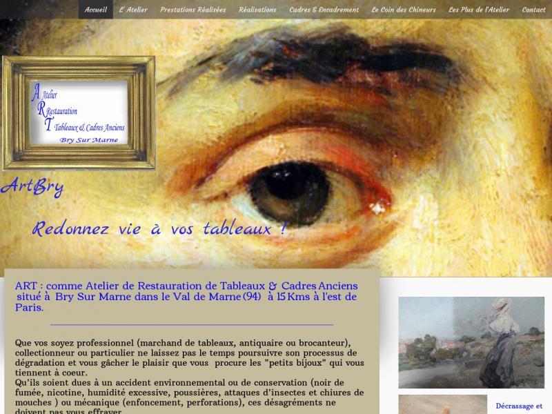 Atelier ArtBry - Bry sur Marne
