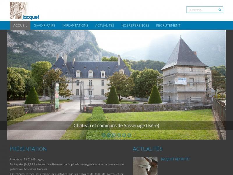 Jacquet - Bourges