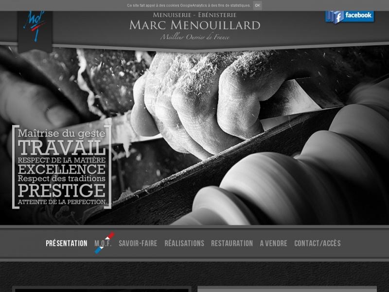 Marc Menouillard - Plaisia