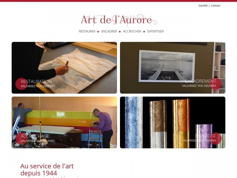 Aurore Granet - Art de l'Aurore - Lausanne