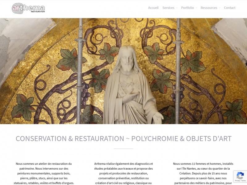 Arthema Restauration - Nantes