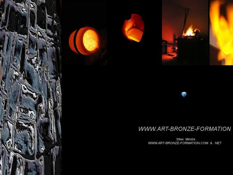 ABF - Art Bronze Formation - Soorts Hossegor