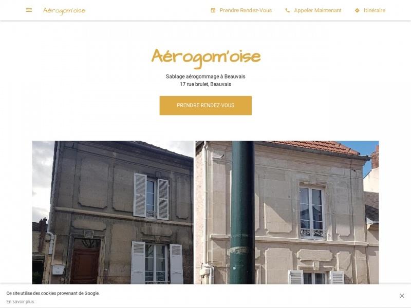 Aérogomm'Oise - Beauvais