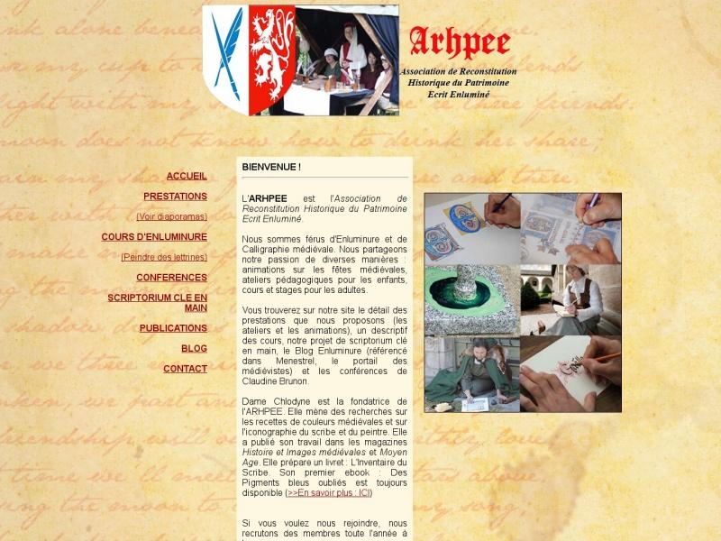 ARHPEE - Lyon 3e