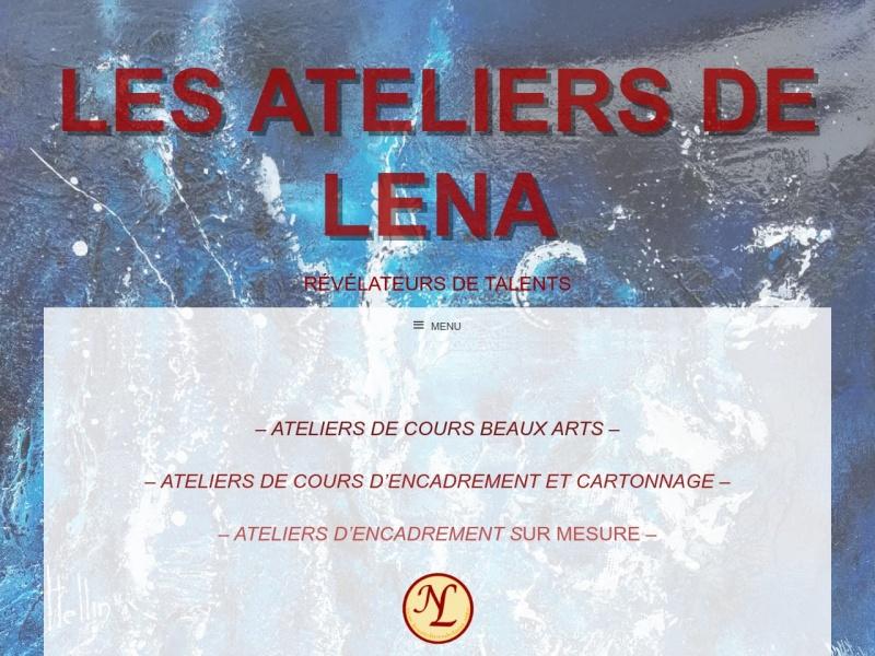 Les Ateliers de Lena - Laventie