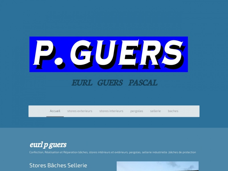Pascal Guers - Atelier Patélia - Yzeure