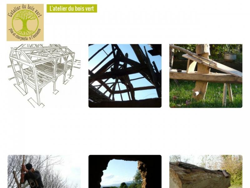 L'Atelier du Bois Vert - Saint Genix sur Guiers