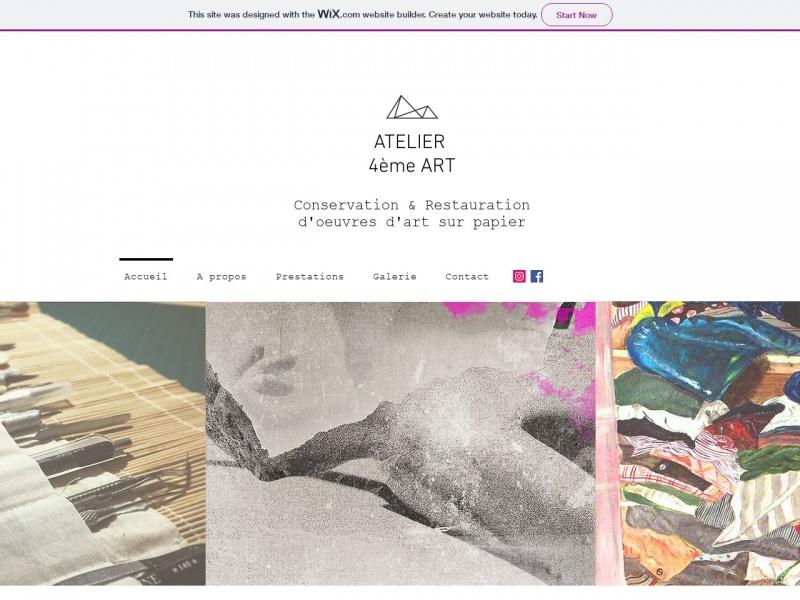 Le 4ème Art - Paris 4e