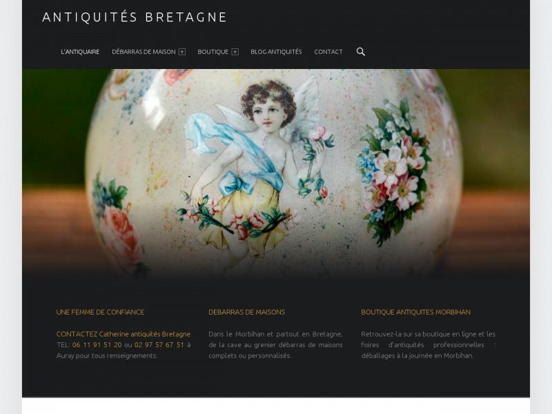 Catherine Dansan - Merville Franceville Plage