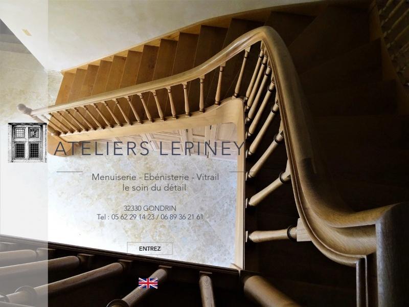 Ateliers Lépiney - Gondrin