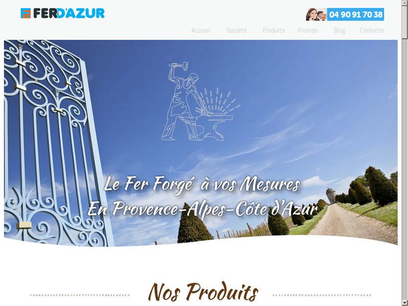 Ferdazur - Nice