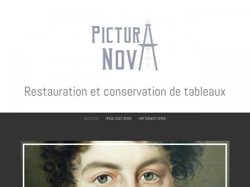 Pictura Nova - Nantes