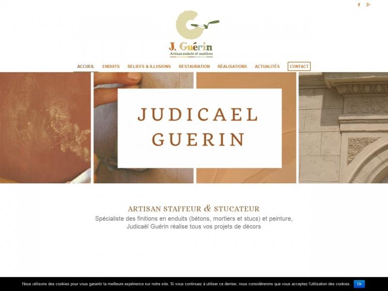 Judicael Guerin - Puygouzon