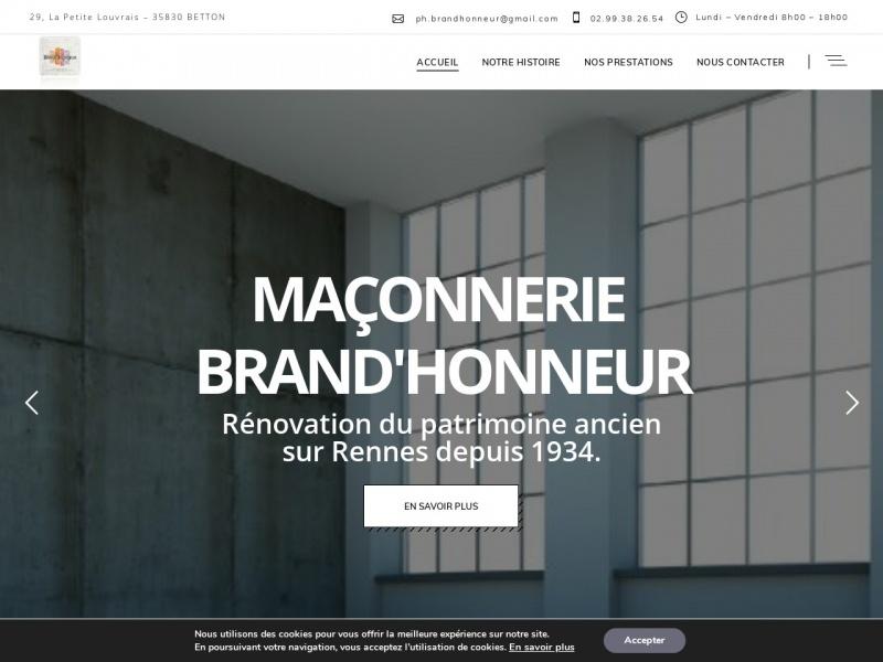 Brand'Honneur - Betton